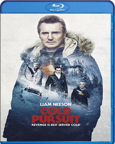 Cold Pursuit [2019] [BD50] [Latino]