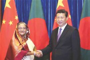 China to sign loans