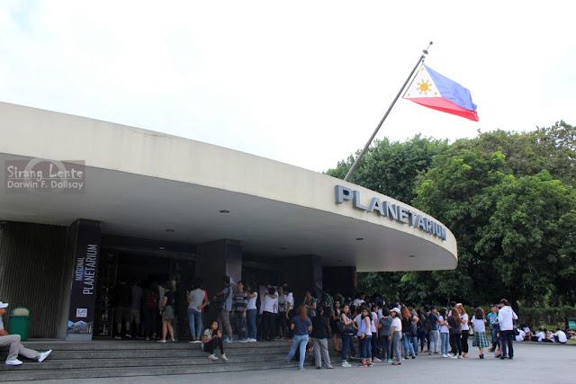National Museum Planetarium 2020