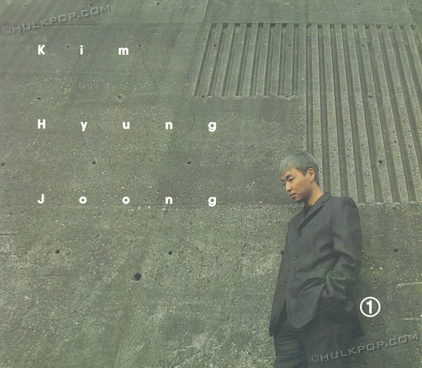 Kim Hyung Joong – Kim Hyung Joong 1