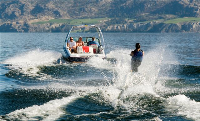 Water Skiing Tips For First Timers