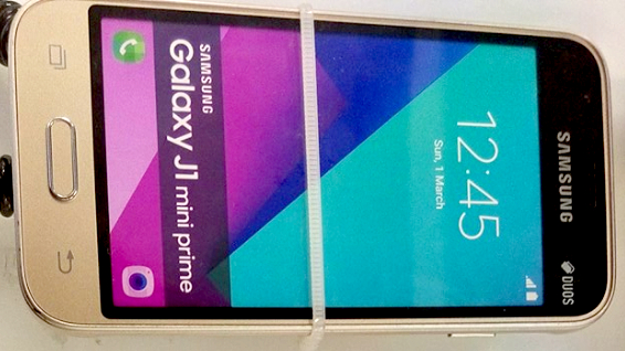 Samsung Galaxy J1 Prime