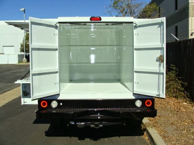 Commercial Truck Success Blog Harbor Short Bed Custom