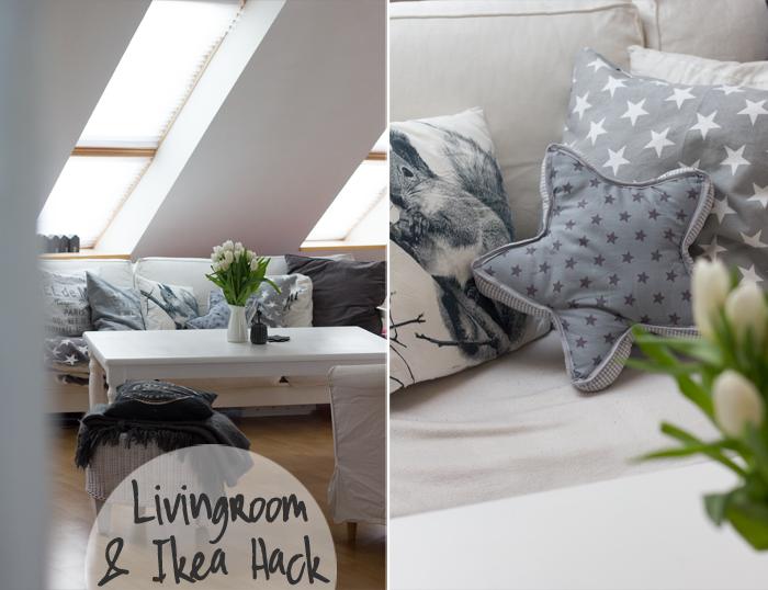 neues aus dem wohnzimmer mini ikea hack. Black Bedroom Furniture Sets. Home Design Ideas