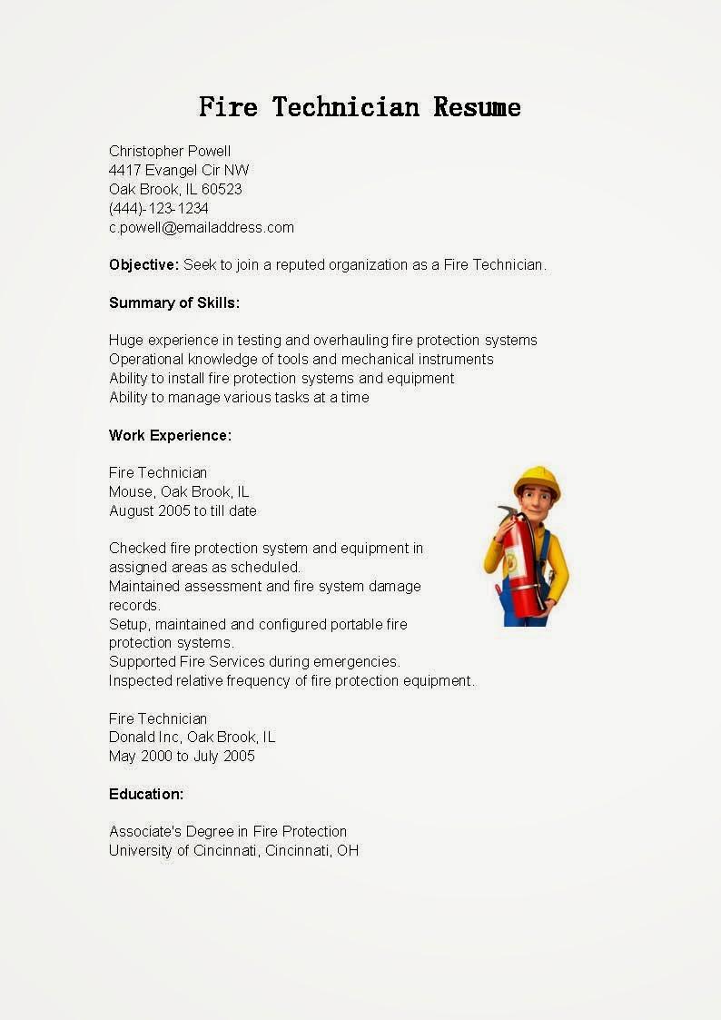 Distributing your resume