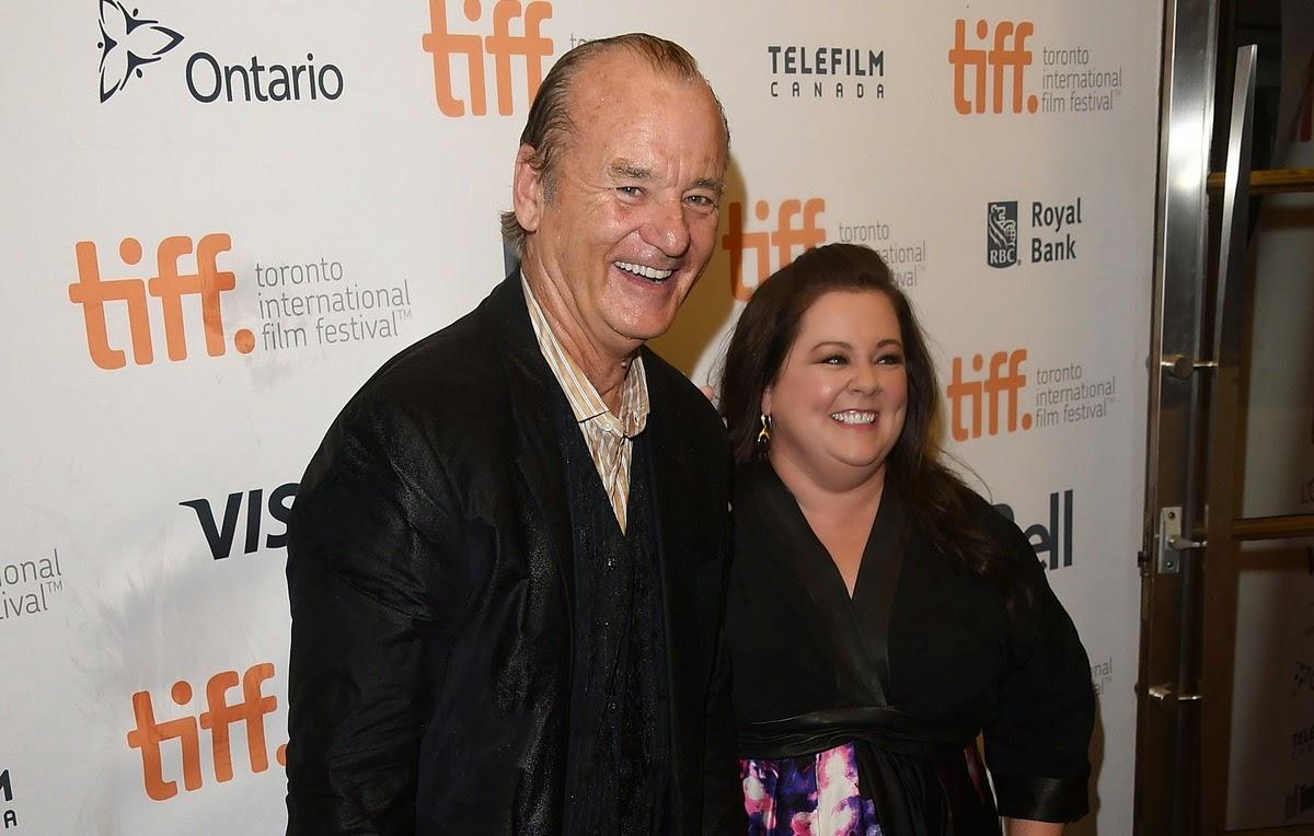 Toronto Film Festival: O que tem o maior Buzz Social Media