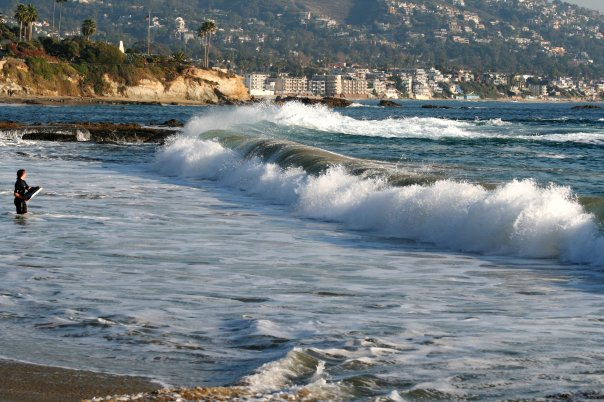 5 Outdoor Activities To Do In Laguna Beach Five For