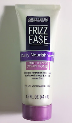 Frizz Ease Daily Nourishment Moisturizing Conditioner