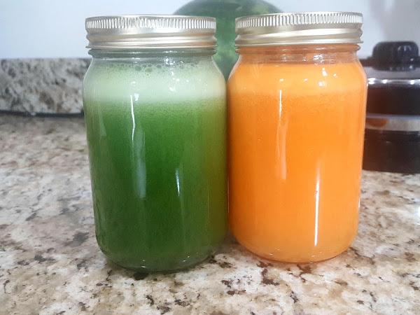 Amazing Juices To Try