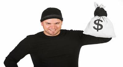 Sangat Menyesal Pencuri ini Ganti Rugi Kembalikan Rampokan
