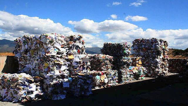 Υπογράφεται η διαχείριση απορριμμάτων στην Πελοπόννησο
