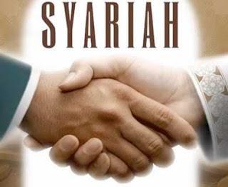 Produk-produk Syariah