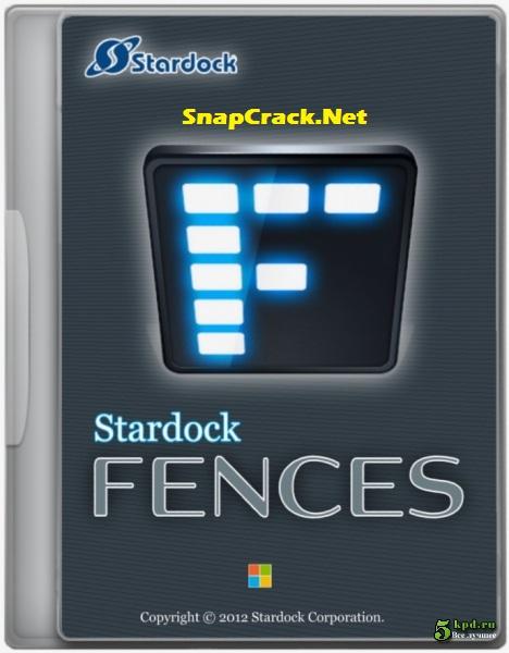 fences crack keygen