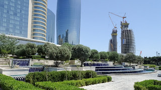 Inexepensive Offices are opening up in Baku