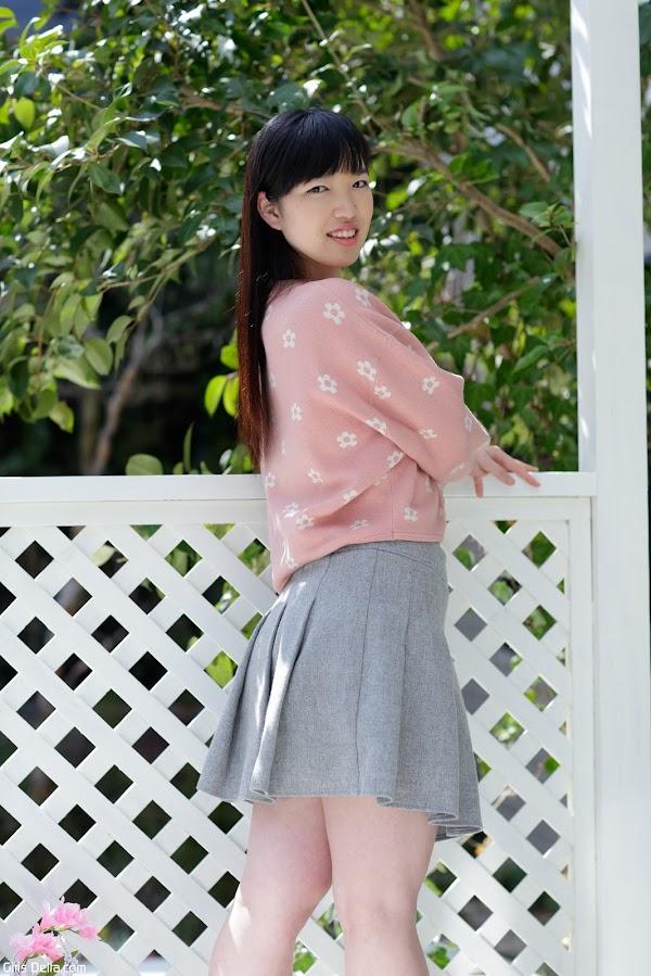 GirlsDelta-205-Sora_Matsuoka.rar.g205_9 GirlsDelta 205-Sora Matsuoka - 長田そあら