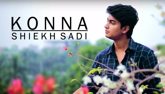 Konna by Shiekh Sadi