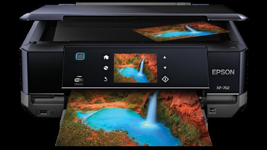 Epson Xp 702 Descargar Driver Impresora Driver Impresora