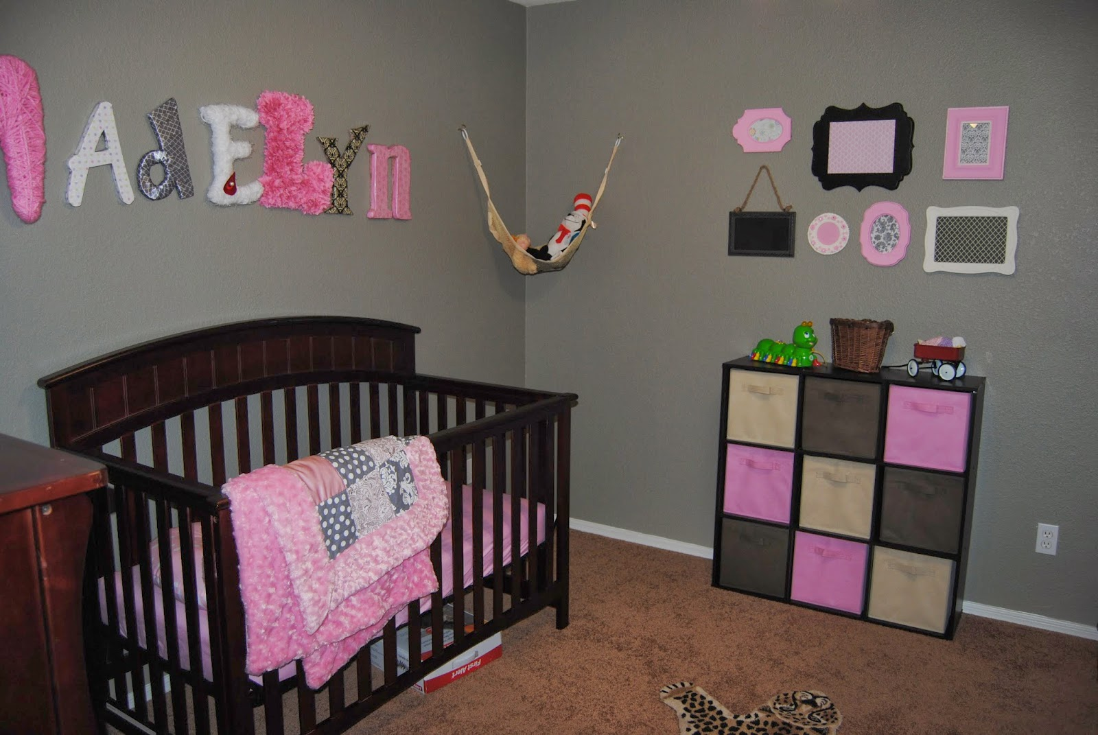 My Baby Girl S Nursery: More Sister Stuff: My Baby Girls Nursery