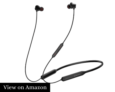 OnePlus Bullets Wireless Z Earphone with 20 Hours Playtime