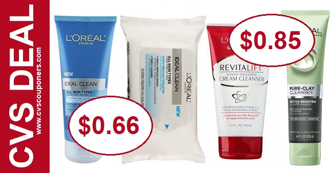 https://www.cvscouponers.com/2019/05/cvs-deals-loreal-facial-cleanser.html
