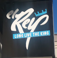 First look: El Rey on K