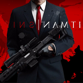 Hitman Sniper Games for Android