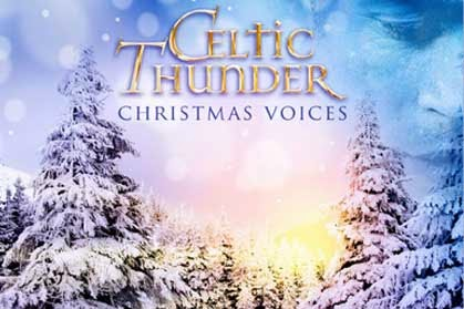 Celtic Thunder Christmas.A Celtic Thunder Christmas Irishcentral Com