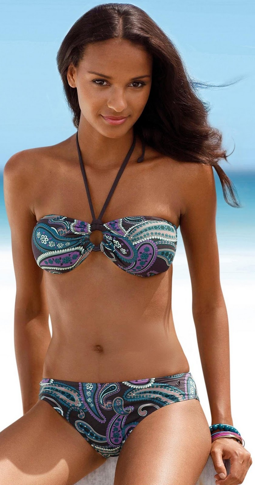 Carvalho bikini gracie
