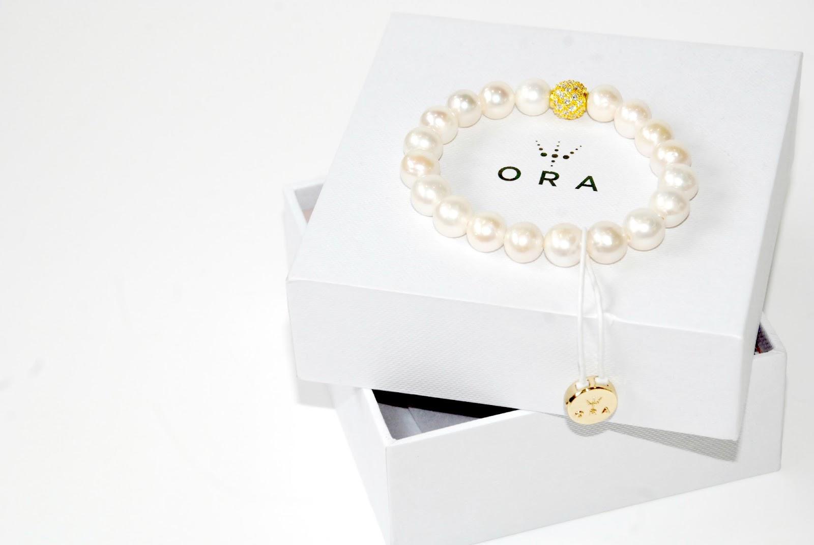 ORA Pearls