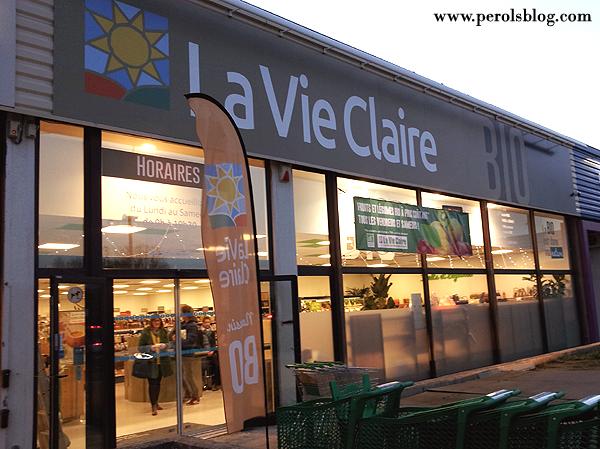 Bio La Vie Claire de Pérols