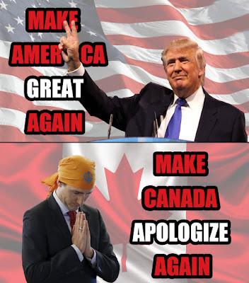 Make Canada Apologize Canada