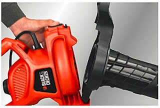 Love You Gardening Best Rated Electric Leaf Blower On