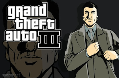 GTA 3 Android Lite [For GPU PowerVR]