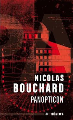 Panopticon de Nicolas Bouchard