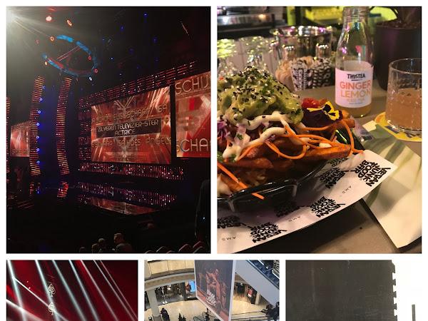 Gouden Televizier-Ring Gala, concert, Oberhausen, sporten | Life as Chelsey
