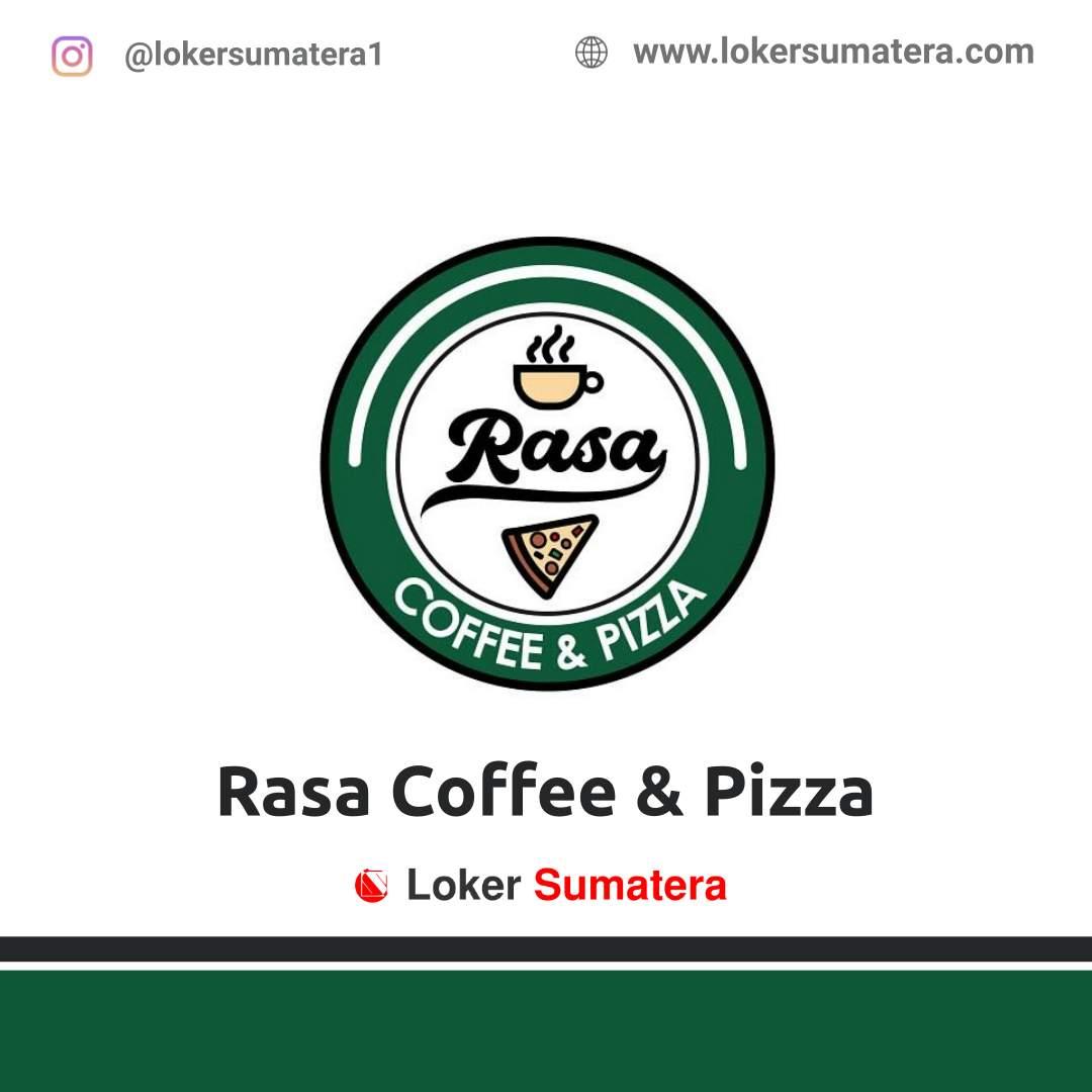 Lowongan Kerja Duri: Rasa Coffee & Pizza Agustus 2020