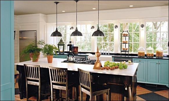 Country Kitchen Designs With Islandscountry Cottage Kitchen Ideas