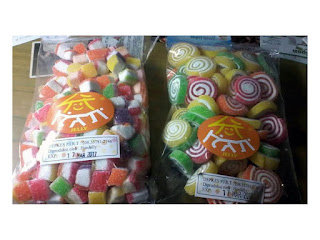 Agen Grosir Han Jelly Candy Surabaya