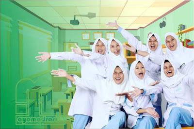 Aturan jumlah siswa dan rombongan berguru  Aturan Jumlah Siswa dan Rombel di Madrasah