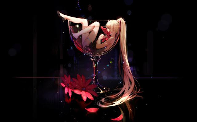 Anime Girl V.3
