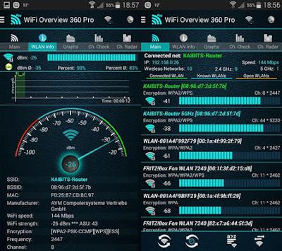 تطبيق WiFi Overview 360 Pro للأندرويد, تطبيق WiFi Overview 360 Pro مدفوع للأندرويد, تطبيق WiFi Overview 360 Pro مهكر للأندرويد, تطبيق WiFi Overview 360 Pro كامل للأندرويد, تطبيق WiFi Overview 360 Pro مكرك, تطبيق WiFi Overview 360 Pro عضوية فيب