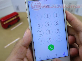 Pilihan Bahasa iPhone 6S Replika Supercopy HDC