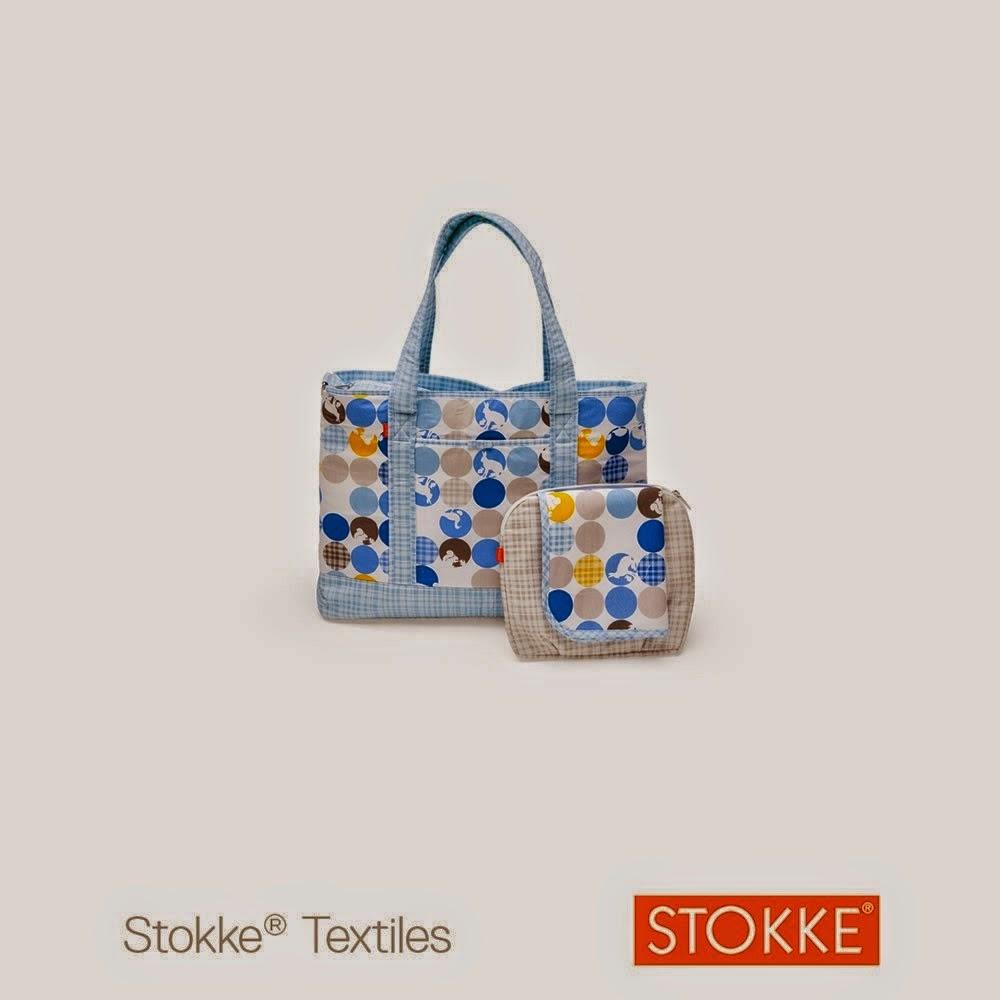 Stole Borsa cambio (nursing bag)