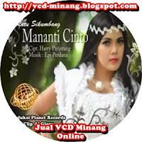 Ratu Sikumbang - Padiahnyo Cinto (Album)