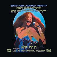 [2012] - Live At The Carousel Ballroom 1968