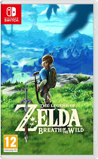Preorder The Legend of Zelda (Nintendo Switch) be Publish 3 March 2017. 48 GBP