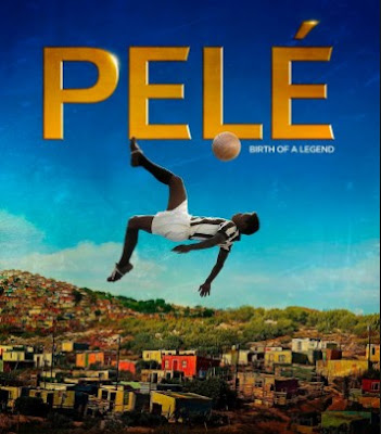 Pelé: Birth of a Legend (2016) Bluray Subtitle Indonesia
