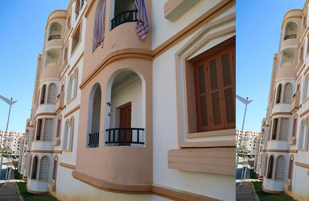 السكنات المغلقة محل تساؤلات عن هوية مالكيها ببلديات الشلف