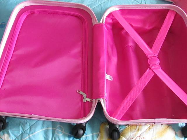 acheter une valise au meilleur prix pour son enfant
