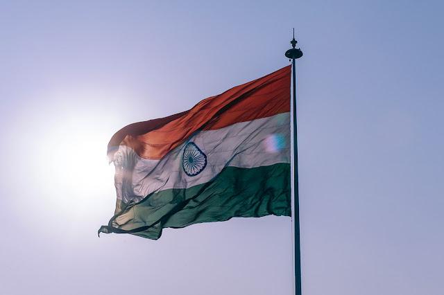भारत के राष्ट्रीय प्रतीक | National symbols of India